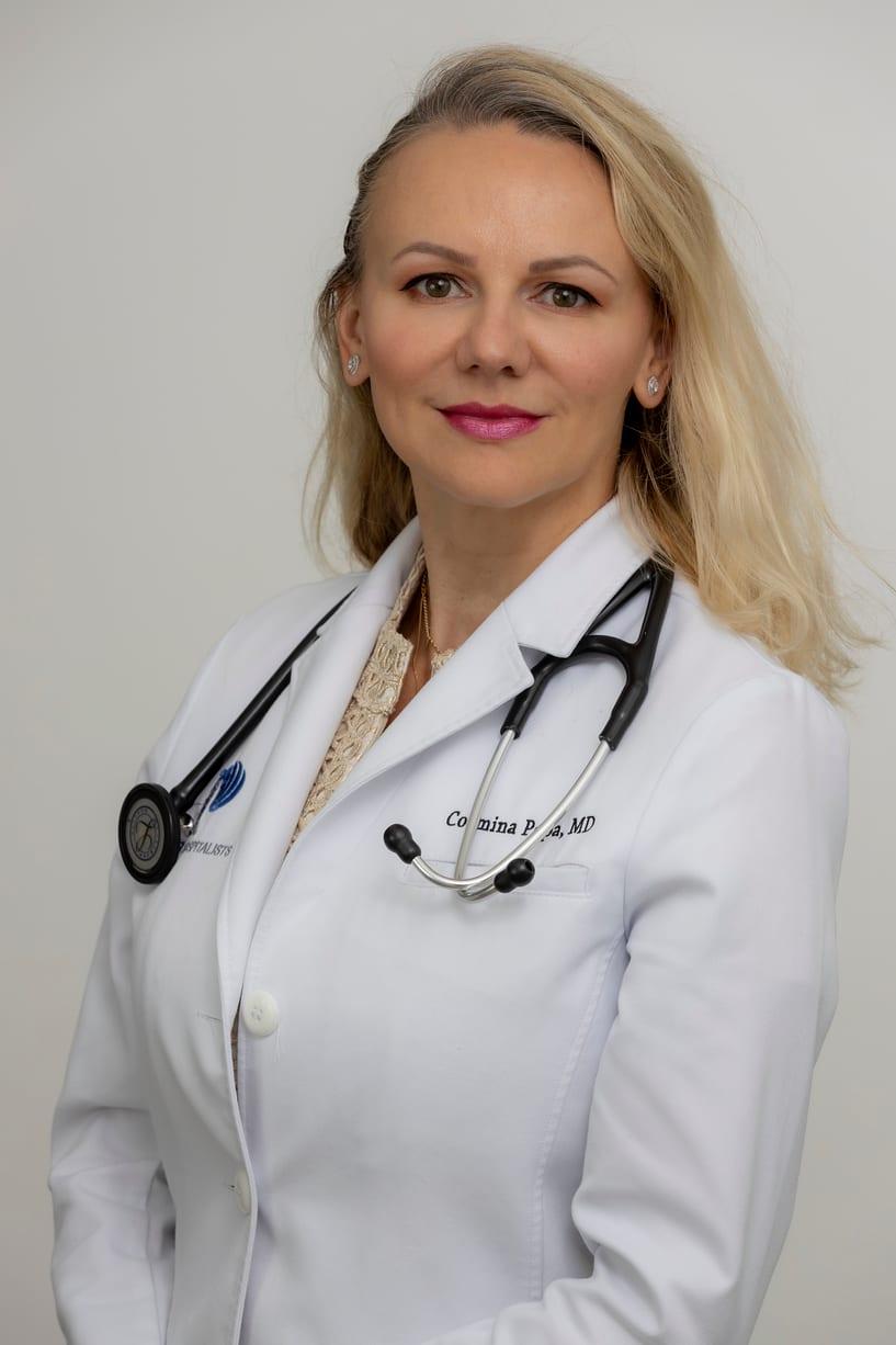 Cosmina Popa